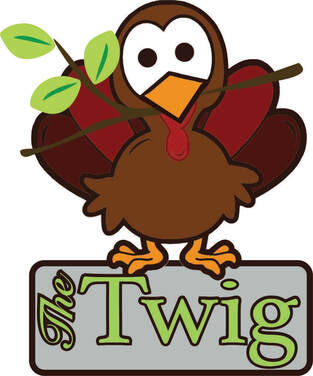 Turkey Trot for the Twig Review